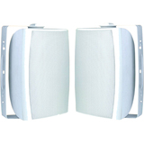 New Wave Audio OS-550 60 W RMS Indoor/Outdoor Speaker - 2-way - White