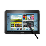 "Samsung Galaxy Note GT-N8013 32 GB Tablet - 10.1"" - 1.40 GHz - Deep Gray - 2 GB RAM - Android 4.1 Jelly Bean - Slate - 1280 x 800"