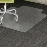 Lorell Low-pile Carpet Chairmats