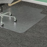Lorell Medium-pile Carpet Chairmats