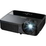 InFocus IN2124 3D Ready DLP Projector - 720p - HDTV - 4:3 IN2124