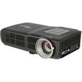 Optoma TL30W 3D Ready DLP Projector - 720p - HDTV - 16:10 TL30W