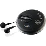 GPX PC332B CD Player - Black PC332B