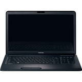 "Toshiba Satellite Pro L770-01S 17.3"" Notebook - Intel Core i5 2.50 GHz - Genchaku Black PSK3XC-01S00S"