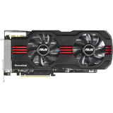 Asus GTX680-DC2T-2GD5 GeForce GTX 680 Graphic Card - 1137 MHz Core - 2 - GTX680DC2T2GD5