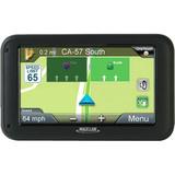 Magellan RoadMate 5265T-LMB Automobile Portable GPS Navigator RM5265SGLUC