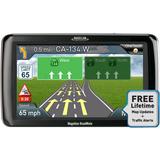 Magellan RoadMate 9250T-LMB Automobile Portable GPS Navigator RM9250SGLUC