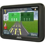 Magellan RoadMate 5255T-LM Automobile Portable GPS Navigator RM5255SGLUC