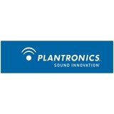 Plantronics U10P Headset Coiled Cable - 3823201