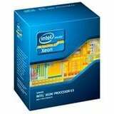 Intel Xeon E3-1245V2 3.40 GHz Processor - Socket H2 LGA-1155