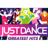 Ubisoft Just Dance Greatest Hits 17727