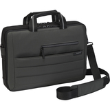 "Targus TST234CA Carrying Case (Messenger) for 16"" Notebook, Tablet PC, iPad, Digital Text Reader - Stone TST234CA"