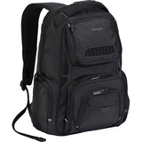 "Targus Legend IQ TSB705CA Carrying Case (Backpack) for 16"" Notebook - Black TSB705CA"