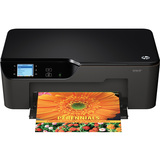 HP Deskjet 3520 Inkjet Multifunction Printer - Color - Photo Print - D - CX056AB1H