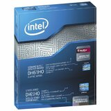 Intel Classic DH61HO Desktop Motherboard - Intel H61 Express Chipset - Socket H2 LGA-1155 - 1 x Retail Pack BOXDH61HO