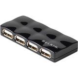 Belkin 4-port USB Hub F5U404VBLK