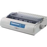 Microline 421 Dot Matrix Impact Printer  MPN:62418801