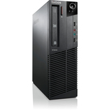 Lenovo ThinkCentre M92p 3209D5U Desktop Computer - Intel Core i5 i5-3550 3.3GHz - Small Form Factor - Business Black 3209D5U