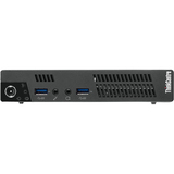 Lenovo ThinkCentre M92p 3238B5U Desktop Computer - Intel Core i5 i5-3470T 2.9GHz - Ultra Small - Business Black 3238B5U