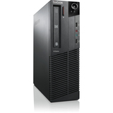 Lenovo ThinkCentre M92p 3238B6U Desktop Computer - Intel Core i5 i5-3470T 2.9GHz - Ultra Small - Business Black 3238B6U