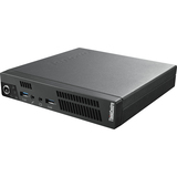 Lenovo ThinkCentre M92p 3238D9U Desktop Computer - Intel Core i5 i5-3470T 2.9GHz - Mini PC - Business Black 3238D9U