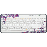 Logitech Wireless Keyboard K360 - 920004092