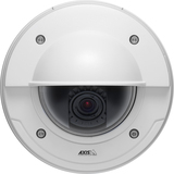 AXIS P3364-VE Network Camera - Color, Monochrome 0484-001