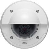 AXIS P3363-VE Network Camera - Color, Monochrome 0483-001