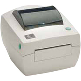 Zebra GC420d Direct Thermal Printer - Monochrome - Desktop - Label Print GC420-200510-000