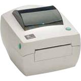 Zebra GC420d Direct Thermal Printer - Monochrome - Desktop - Label Print GC420-200511-000