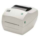 Zebra GC420t Direct Thermal/Thermal Transfer Printer - Monochrome - Desktop - Label Print GC420-100510-000
