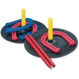 Champion Sport Indoor/Outdoor Horseshoe Set