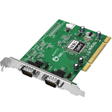 SIIG CyberSerial Dual PCI JJ-P02012-S7