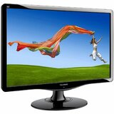 "Viewsonic VA2232WM-LED 22"" LED LCD Monitor - 16:10 - 5 ms VA2232WM-LED"