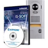 Aiphone ISS-IPSWDV Video Door Phone ISS-IPSWDV