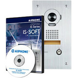 Aiphone IS Series: IP Direct Boxed Sets ISSIPSWDF