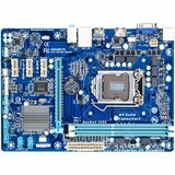 Gigabyte H61M-DS2H mATX LGA1155 H61 DDR3 1PCI-E16 3PCI-E1 SATA2 HDMI Video Sound Motherboard