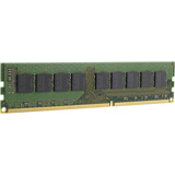 HP 4GB (1x4GB) Dual Rank x8 PC3-12800E (DDR3-1600) Unbuffered CAS-11 Memory Kit 669322-B21