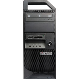 Lenovo ThinkStation E31 255234U Tower Workstation - 1 x Intel Xeon E3-1275V2 3.5GHz 255234U