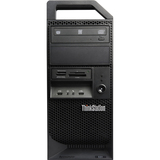 Lenovo ThinkStation E31 255542U Tower Workstation - 1 x Intel Core i7 i7-3770 3.4GHz 255542U
