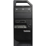 Lenovo ThinkStation E31 255544U Tower Workstation - 1 x Intel Core i7 i7-3770 3.4GHz 255544U