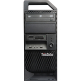 Lenovo ThinkStation E31 255544F Tower Workstation - 1 x Intel Core i7 i7-3770 3.4GHz 255544F