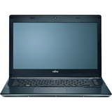 "Fujitsu LIFEBOOK UH572 13.3"" LED Ultrabook - Intel Core i5 1.70 GHz - Magnesium Silver FPCR46731"