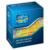 Intel Core i5 i5-3470S 2.90 GHz Processor - Socket H2 LGA-1155 BX80637I53470S