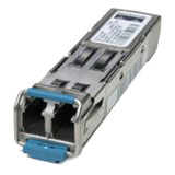 Cisco 1000Mbps Multi-Mode Rugged SFP TRANSCEIVER