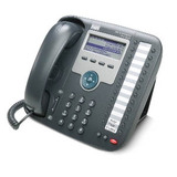 Cisco Unified 7931G IP Phone - Desktop, Wall Mountable CP-7931G=
