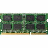 HP 4GB (1x4GB) Single Rank x4 PC3-12800R (DDR3-1600) Registered CAS-11 Memory Kit