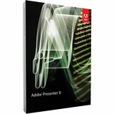 Adobe Presenter v.8.0 - Complete Product - 1 User