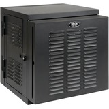 Tripp Lite SmartRack SRW12USNEMA Rack Cabinet - SRW12USNEMA