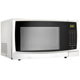 Danby Microwave Oven DMW1110WDB